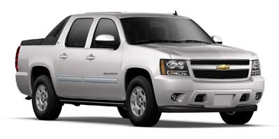 2010 Chevrolet Avalanche in Iowa City - 1 of 0