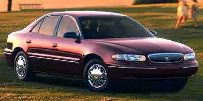 2002 Buick Century Limited available in Watertown and Fargo