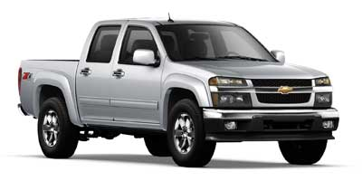 2012 Chevrolet Colorado LT available in Sioux City and Rapid City
