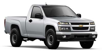 2010 Chevrolet Colorado Work Truck available in Iowa City and Cedar Rapids