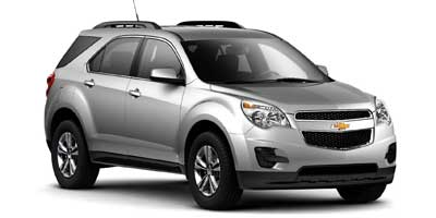 2011 Chevrolet Equinox in Sioux Falls - 1 of 0