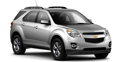 2012 Chevrolet Equinox LT in Sioux Falls and Des Moines