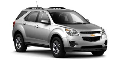 2010 Chevrolet Equinox in Watertown - 1 of 0