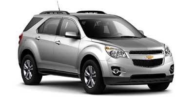 2012 Chevrolet Equinox LT in Iowa City and Cedar Rapids