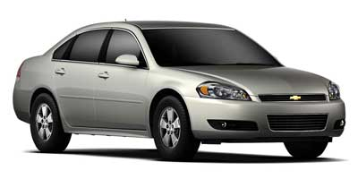 2011 Chevrolet Impala in Sioux Falls - 1 of 0