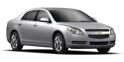 2010 Chevrolet Malibu in Iowa City - 1 of 0