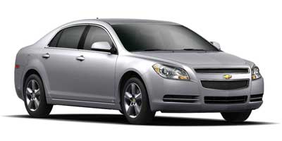 2010 Chevrolet Malibu in Sioux Falls - 1 of 0