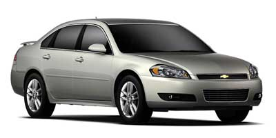 2010 Chevrolet Impala in Sioux Falls - 1 of 0