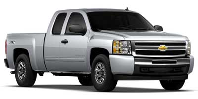 2010 Chevrolet Silverado 1500 LS available in Sioux Falls and Des Moines