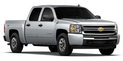 2010 Chevrolet Silverado 1500 in Iowa City - 1 of 0