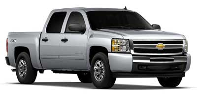2012 Chevrolet Silverado 1500 in Sioux Falls - 1 of 0