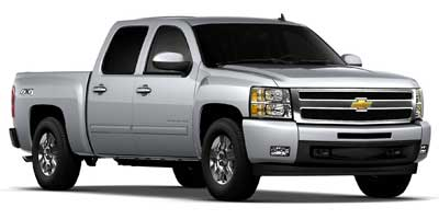 2010 Chevrolet Silverado 1500 in Missoula - 1 of 0