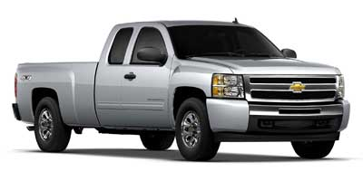 2011 Chevrolet Silverado 1500 in Sioux Falls - 1 of 0