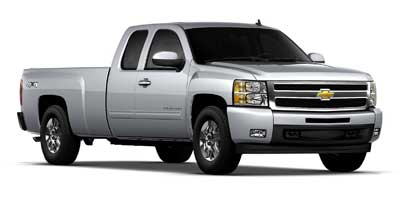 2011 Chevrolet Silverado 1500 LTZ available in Sioux Falls and Iowa City