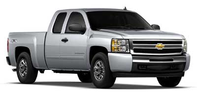 2010 Chevrolet Silverado 1500 in Sioux Falls - 1 of 0