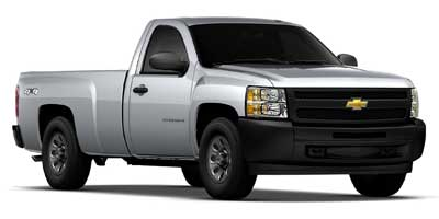 2012 Chevrolet Silverado 1500 in Sioux Falls - 2 of 0