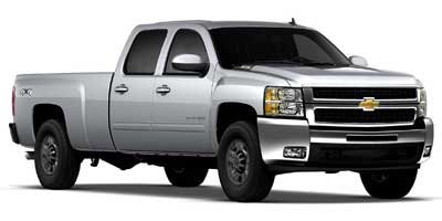 2011 Chevrolet Silverado 2500HD in Sioux Falls - 2 of 0