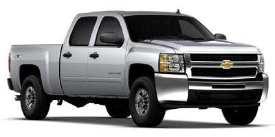 2010 Chevrolet Silverado 2500HD LT available in Sioux Falls and Cedar Rapids