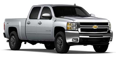 2011 Chevrolet Silverado 2500HD LTZ available in Sioux Falls and Fargo