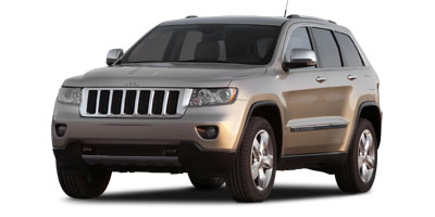2012 Jeep Grand Cherokee in Sioux City - 1 of 0