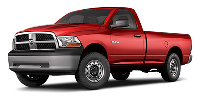 2011 Ram 1500 in Sioux Falls - 1 of 0