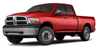 2011 Ram 1500 Big Horn available in Sioux Falls and Sioux City