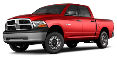 2012 Ram 1500 in Sioux Falls - 1 of 0