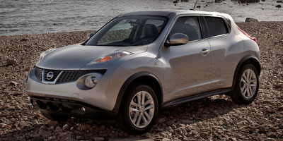 2013 Nissan JUKE in Sioux Falls - 1 of 0