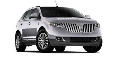 2012 Lincoln MKX in Iowa City - 1 of 0