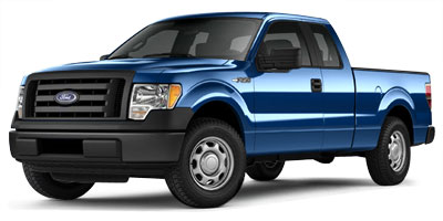 2010 Ford F-150 in Iowa City - 1 of 0