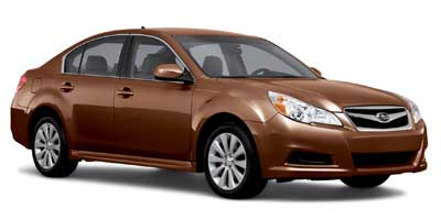2012 Subaru Legacy in Missoula - 1 of 0