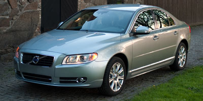 Continental Auto Group / 2013 Volvo S80 / Anchorage Alaska