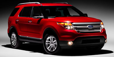 2013 Ford Explorer XLT available in Clear Lake and Watertown