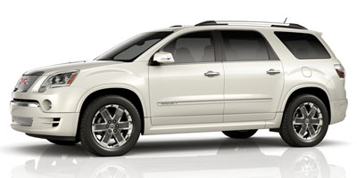 2011 GMC Acadia Denali in Sioux Falls and Iowa City