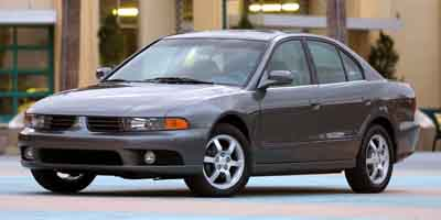 2003 Mitsubishi Galant ES  for Sale  - LLLL3873A  - Family Motors, Inc.