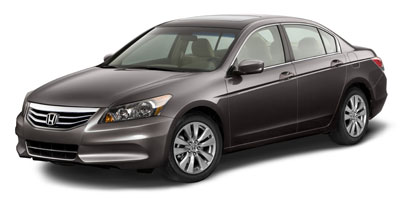 2011 Honda Accord Sdn in Sioux Falls - 1 of 0