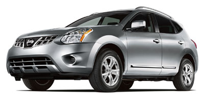 2012 Nissan Rogue in Iowa City - 3 of 0