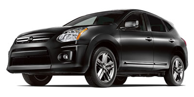 2011 Nissan Rogue in Sioux Falls - 3 of 0