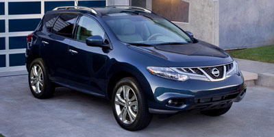 2013 Nissan Murano in Sioux Falls - 1 of 0