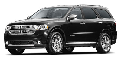 2013 Dodge Durango in Sioux Falls - 1 of 0