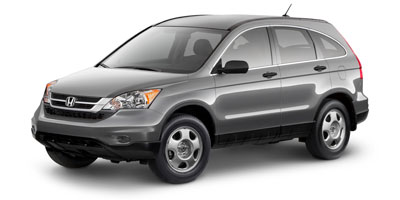 2011 Honda CR-V in Sioux Falls - 1 of 0