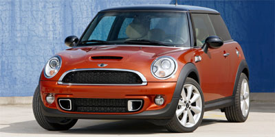 2011 MINI Cooper Hardtop in Des Moines - 1 of 0