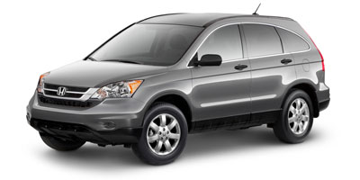 2011 Honda CR-V in Iowa City - 1 of 0