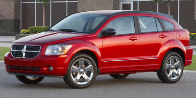 2011 Dodge Caliber Mainstreet  - 4284B