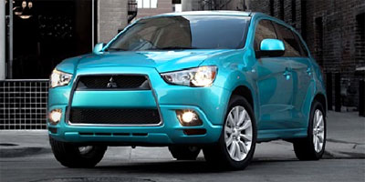 2012 Mitsubishi Outlander Sport in Sioux Falls - 1 of 0