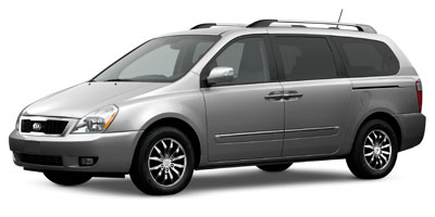 2012 Kia Sedona in Sioux City - 1 of 0