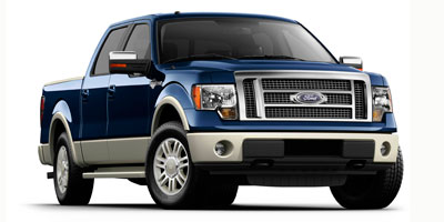 2011 Ford F-150 in Sioux Falls - 4 of 0