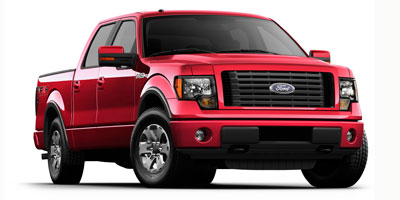 2011 Ford F-150 in Sioux Falls - 2 of 0