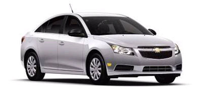2012 Chevrolet Cruze ECO in Iowa City and Des Moines