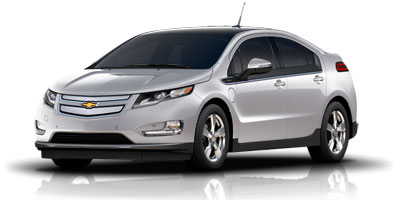 2013 Chevrolet Volt in Sioux Falls - 1 of 0